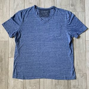 MENS BANANA REPUBLIC VINTAGE SHORT SLEEVED TEE